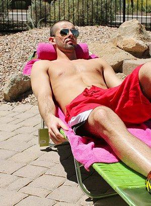 Hot Gay Jacob Marteny,