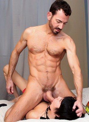 Handsome Guy Kyler Moss,Bryan Slater,