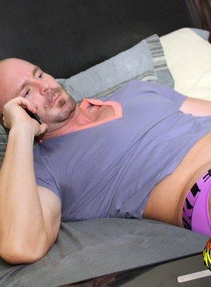 Sexy Dude Mitch Vaughn,Kyler Moss,