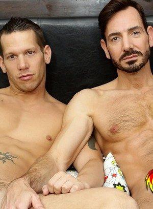 Hot Guy Bryan Slater,Shane Frost,