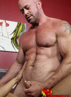 Hot Boy Casey Williams,