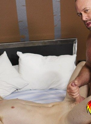 Naked Gay Casey Williams,