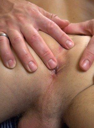Muscle man Christopher Daniels,Ian Levine,