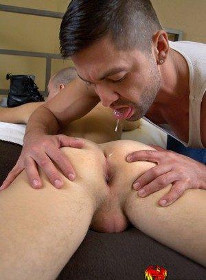Sexy Guy Ian Levine,Dominic Pacifico,