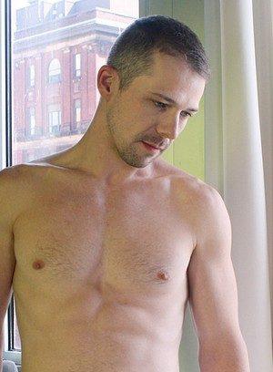 Hot Guy Ryan Russell,Stuart Ross,
