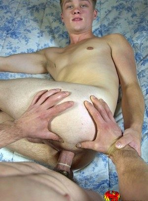 Good Looking Guy Ryan Russell,Stuart Ross,