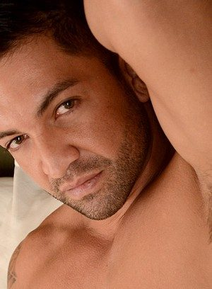 Hot Gay Dominic Pacifico,Stuart Ross,