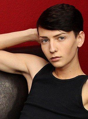 Hot Gay Brad Kalvo,Benjamin Riley,