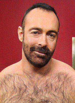 Sexy Dude Brad Kalvo,Benjamin Riley,