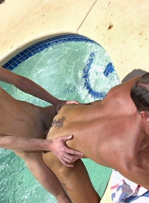 Hot Lover Stefan Nash,Alex Cox,