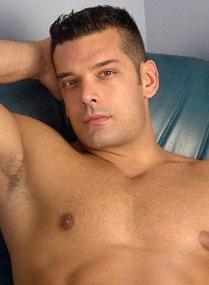 Sexy Dude Marcus Ruhl,Jordan Thomas,