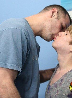 Hot Gay Tucker Mckline,Kyler Moss,