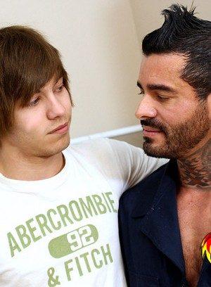Sexy Guy Alexsander Freitas,