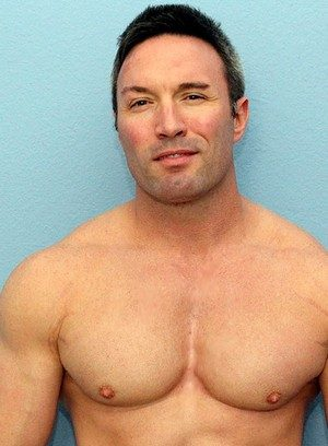Hot Guy Brock Landon,Evan Stone,