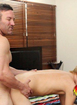 Cock Hungry Guy Brock Landon,Evan Stone,