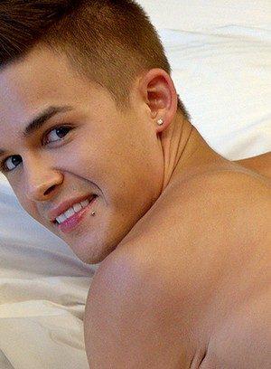 Hot Guy Christopher Daniels,