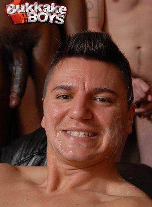 Hot Boy Cody Domino,