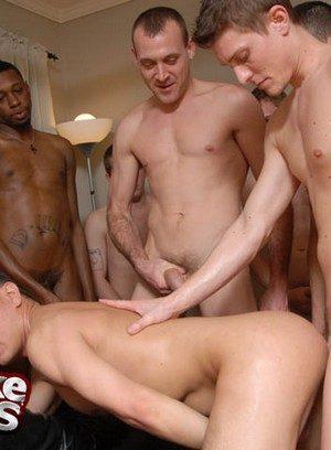 Hot Gay Cody Domino,