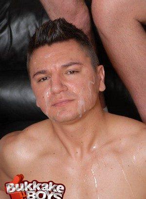 Sexy and confident Cody Domino,