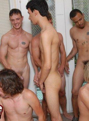 Hot Gay Jesse James,