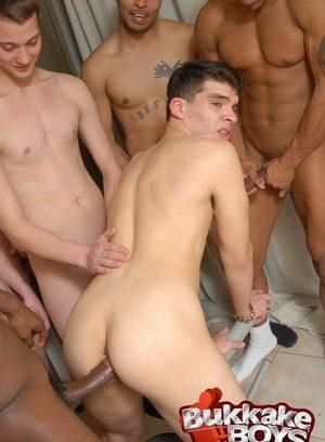 Hot Gay Monaco Galan,