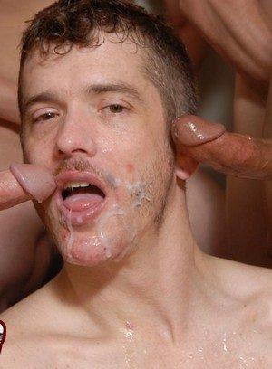 Hot Boy Ian Ryder,