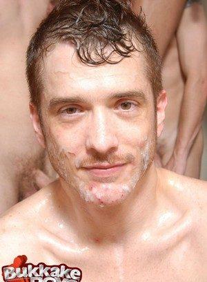 Naked Gay Ian Ryder,