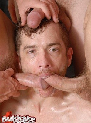 Sexy Guy Ian Ryder,