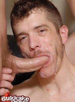 Handsome Guy Ian Ryder,