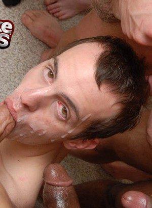 Seductive Man Sean Summers,