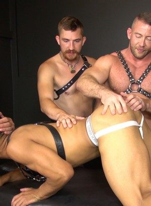 Hot Gay Ken Byker,Adam Russo,Shay Michaels,Trelino,