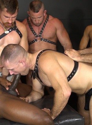 Sexy Dude Ken Byker,Adam Russo,Shay Michaels,Trelino,