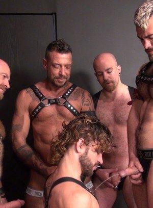 Sexy Guy Lukas Cipriani,Aarin Asker,Shay Michaels,Lex Antoine,Ray Dalton,Nick Roberts,