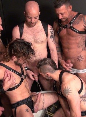 Wild Gay Ray Dalton,Nick Roberts,Lukas Cipriani,Aarin Asker,Shay Michaels,Lex Antoine,