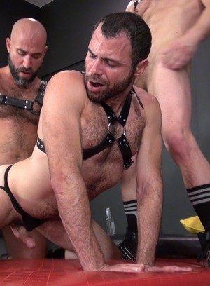 Cute Gay Damon Andros,Jeremy Stevens,Dusty Williams,