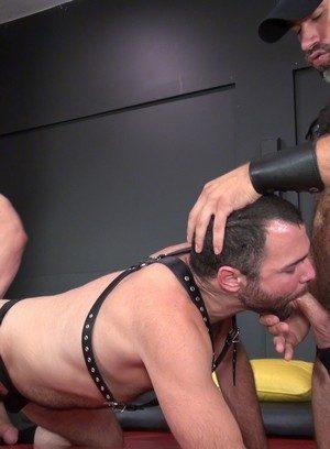 Seductive Man Damon Andros,Jeremy Stevens,Dusty Williams,