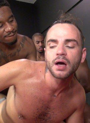 Sexy Dude Tigger Redd,Lukas Cipriani,Champ Robinson,