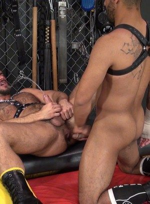 Naked Gay Johnny Five,Aarin Asker,