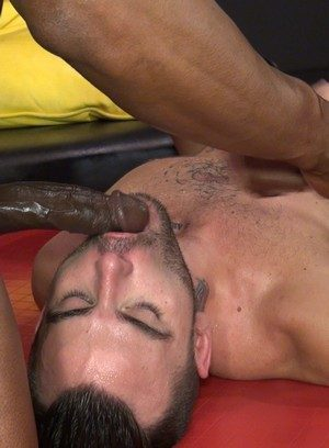 Sexy Dude Lukas Cipriani,Champ Robinson,Tigger Redd,