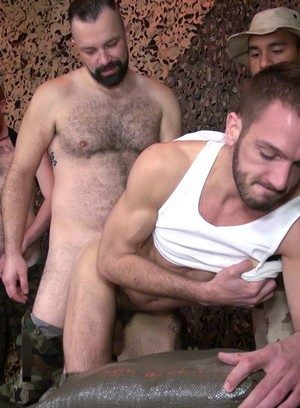 Wild Gay Leo Vega,Johnny Five,Dylan Hyde,Boy Fillmore,