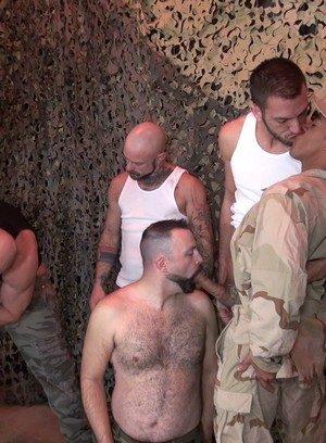 Hot Gay Leo Vega,Johnny Five,Dylan Hyde,Boy Fillmore,
