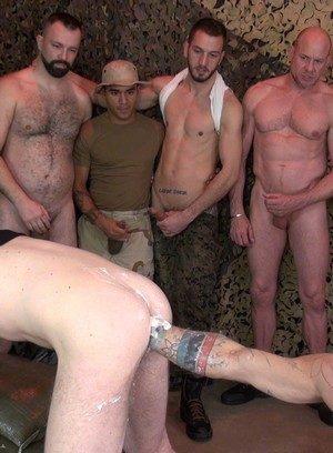 Hot Boy Leo Vega,Johnny Five,Cy Kohen,Dylan Hyde,Boy Fillmore,