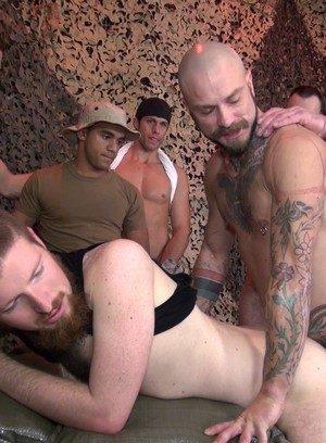 Big Dicked Gay Johnny Five,Cy Kohen,Dylan Hyde,Boy Fillmore,Leo Vega,
