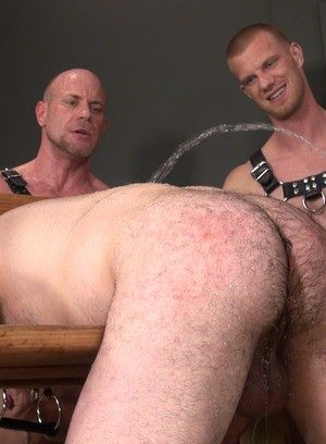 Sexy Dude Blake Daniels,Adam Russo,Michael Phoenix,
