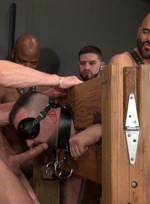 Cute Gay Michael Phoenix,Adam Russo,Blake Daniels,