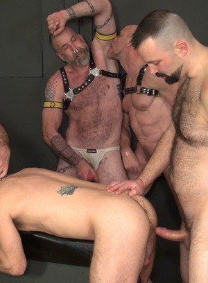Naked Gay Adam Russo,Michael Phoenix,Boy Fillups,