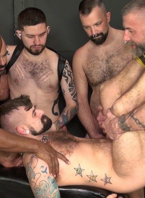 Wild Gay Adam Russo,Michael Phoenix,Boy Fillups,