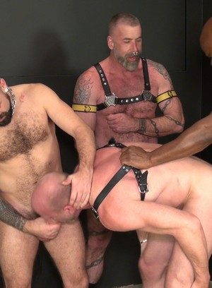 Handsome Guy Boy Fillups,Adam Russo,Michael Phoenix,