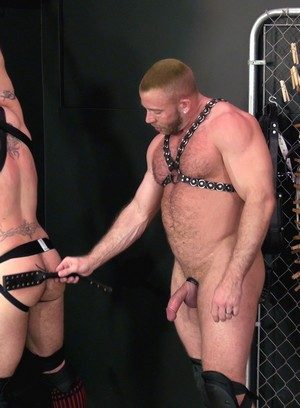 Hot Gay Aarin Asker,Shay Michaels,