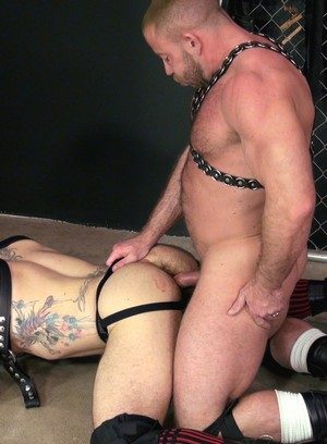 Handsome Guy Aarin Asker,Shay Michaels,